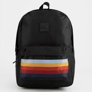 🌺Boys/Girls Imperial Motion Stripe Backpack